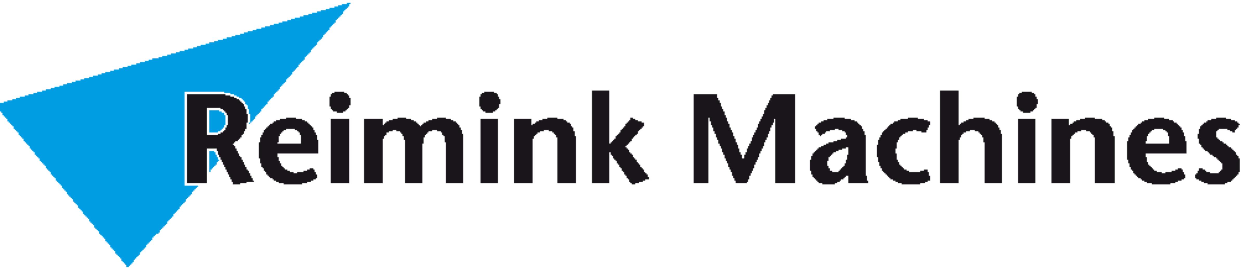 Logo Reimink Machines