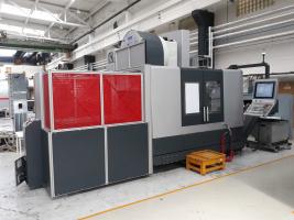 ZPS MCFV1060i met Palletwisselaar