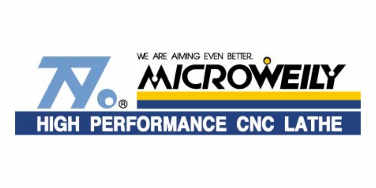 Microweily draaibanken