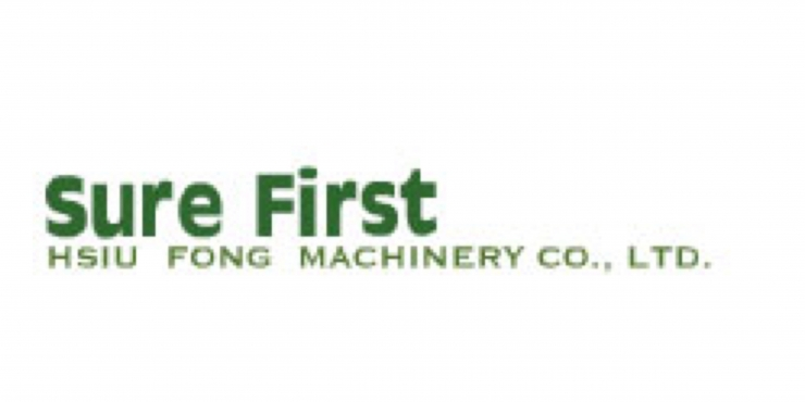 Sure First CNC machines